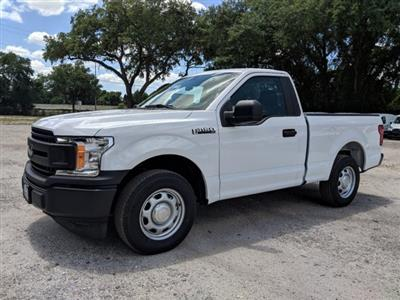 2019 F-150 Regular Cab 4x2,  Pickup #K2886 - photo 5