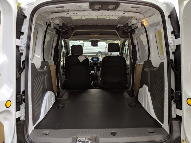 2019 Transit Connect 4x2,  Empty Cargo Van #K2887 - photo 1