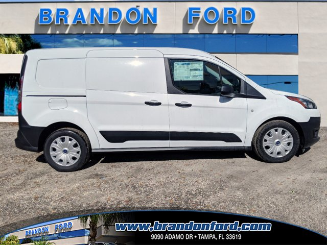 2019 Transit Connect 4x2,  Empty Cargo Van #K2888 - photo 1