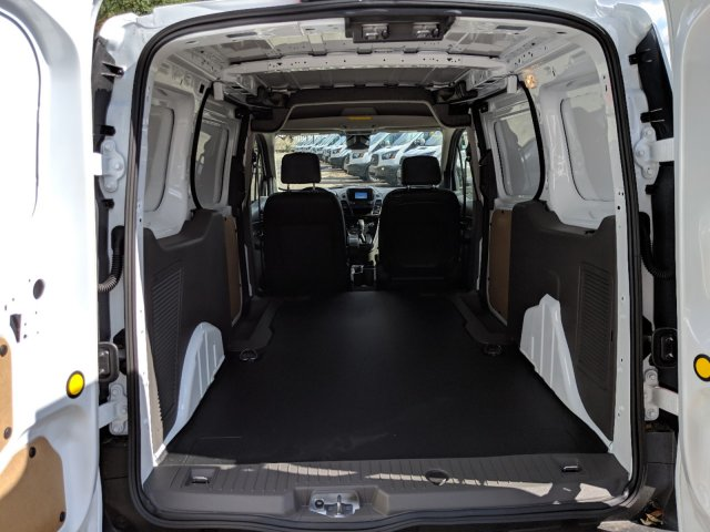 2019 Transit Connect 4x2,  Empty Cargo Van #K2888 - photo 2