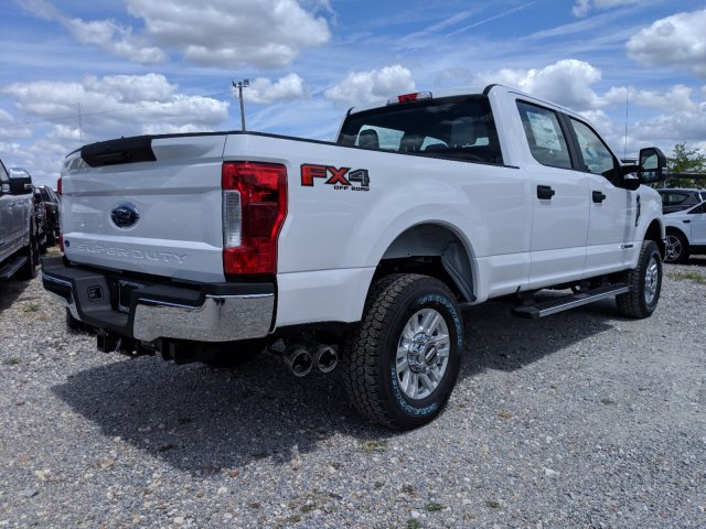 2019 F-250 Crew Cab 4x4,  Pickup #K2897 - photo 1