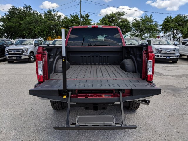 2019 F-250 Crew Cab 4x4,  Pickup #K2900 - photo 10