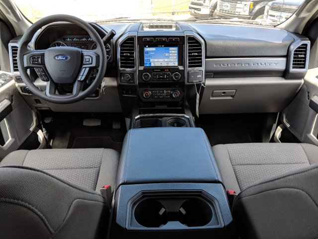 2019 F-250 Crew Cab 4x4,  Pickup #K2900 - photo 12