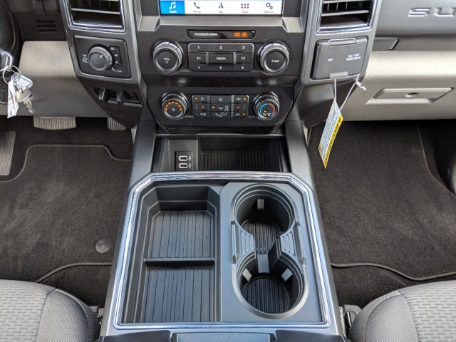 2019 F-250 Crew Cab 4x4,  Pickup #K2900 - photo 16