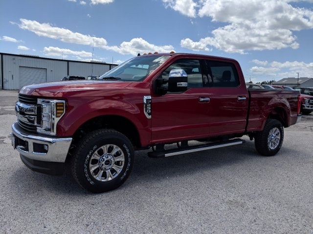 2019 F-250 Crew Cab 4x4,  Pickup #K2900 - photo 5