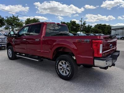 2019 F-250 Crew Cab 4x4,  Pickup #K2900 - photo 4
