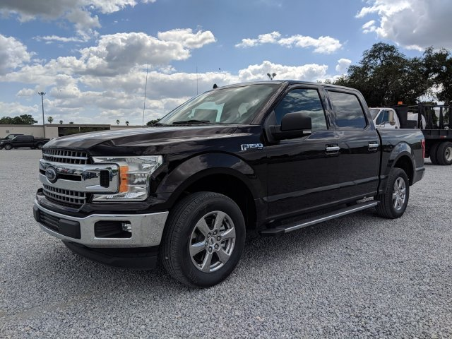2019 F-150 SuperCrew Cab 4x2,  Pickup #K2901 - photo 7