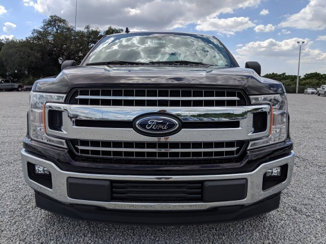 2019 F-150 SuperCrew Cab 4x2,  Pickup #K2901 - photo 8