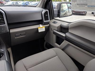 2019 F-150 SuperCrew Cab 4x2,  Pickup #K2901 - photo 16