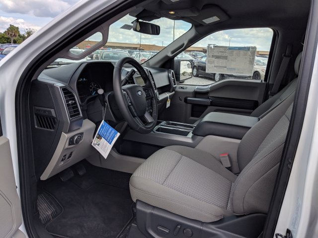 2019 F-150 SuperCrew Cab 4x2,  Pickup #K2902 - photo 12