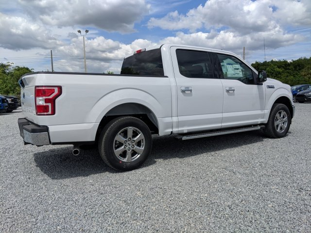 2019 F-150 SuperCrew Cab 4x2,  Pickup #K2902 - photo 2