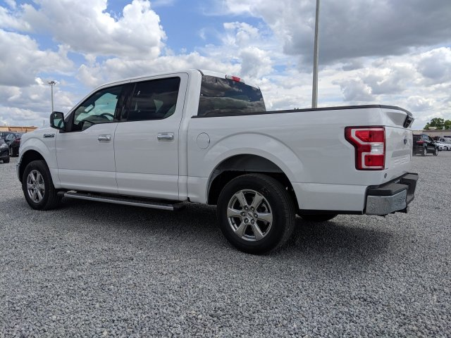 2019 F-150 SuperCrew Cab 4x2,  Pickup #K2902 - photo 5