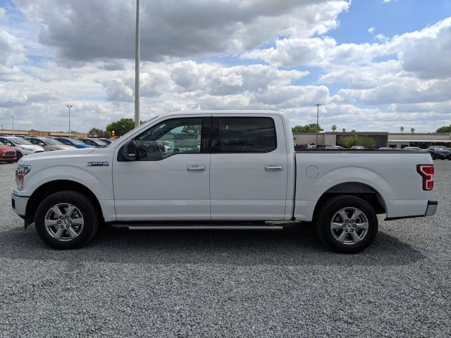 2019 F-150 SuperCrew Cab 4x2,  Pickup #K2902 - photo 6