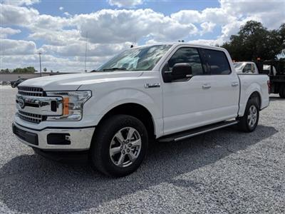 2019 F-150 SuperCrew Cab 4x2,  Pickup #K2902 - photo 7