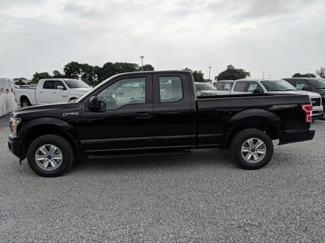 2019 F-150 Super Cab 4x2,  Pickup #K2915 - photo 5