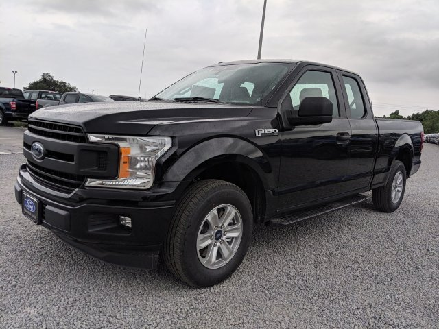 2019 F-150 Super Cab 4x2,  Pickup #K2915 - photo 6