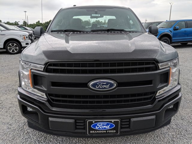 2019 F-150 Super Cab 4x2,  Pickup #K2915 - photo 7