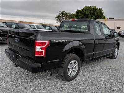2019 F-150 Super Cab 4x2,  Pickup #K2915 - photo 2