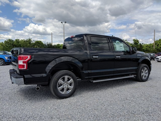 2019 F-150 SuperCrew Cab 4x2,  Pickup #K2916 - photo 2