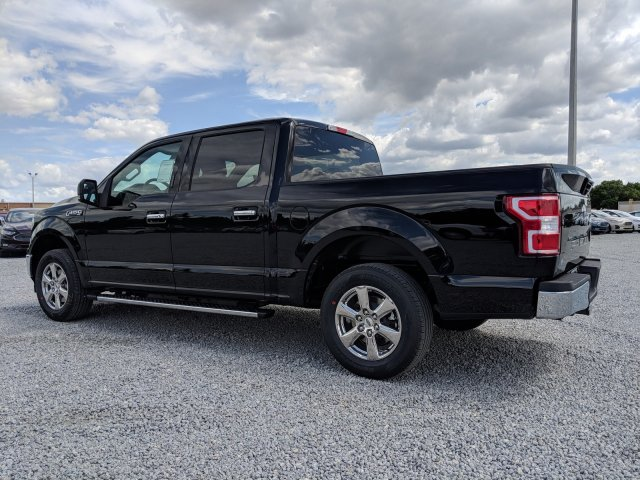 2019 F-150 SuperCrew Cab 4x2,  Pickup #K2916 - photo 5