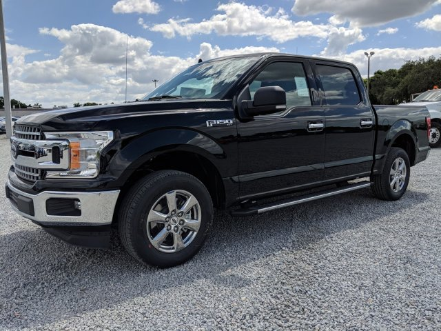 2019 F-150 SuperCrew Cab 4x2,  Pickup #K2916 - photo 7