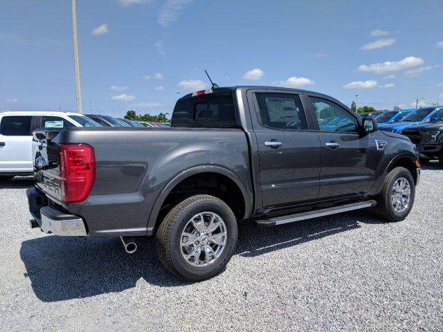 2019 Ranger SuperCrew Cab 4x2,  Pickup #K2917 - photo 2