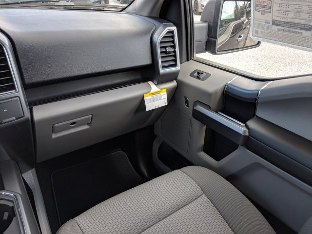 2019 F-150 SuperCrew Cab 4x2,  Pickup #K2918 - photo 16