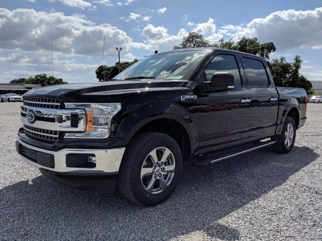 2019 F-150 SuperCrew Cab 4x2,  Pickup #K2918 - photo 7