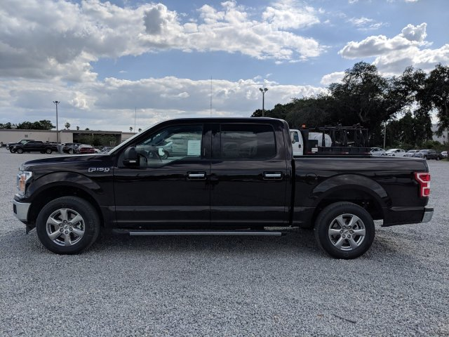 2019 F-150 SuperCrew Cab 4x2,  Pickup #K2921 - photo 6