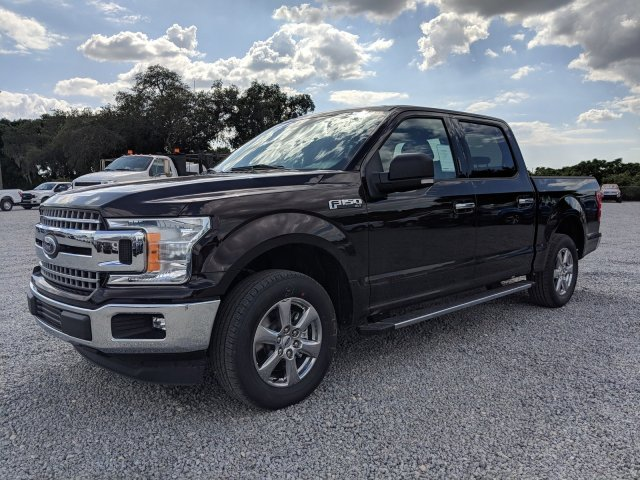 2019 F-150 SuperCrew Cab 4x2,  Pickup #K2921 - photo 7