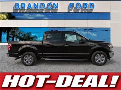 2019 F-150 SuperCrew Cab 4x2,  Pickup #K2921 - photo 1