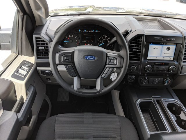 2019 F-150 SuperCrew Cab 4x2,  Pickup #K2925 - photo 15