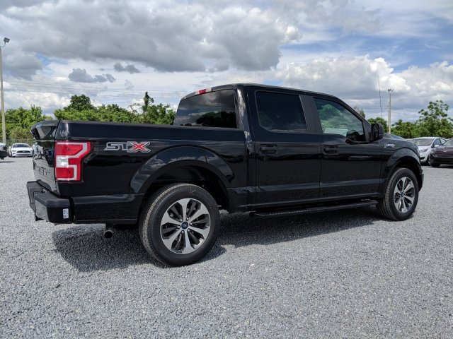 2019 F-150 SuperCrew Cab 4x2,  Pickup #K2925 - photo 2