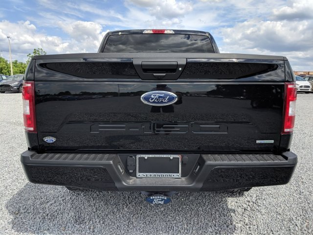 2019 F-150 SuperCrew Cab 4x2,  Pickup #K2925 - photo 3