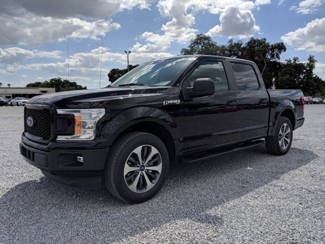2019 F-150 SuperCrew Cab 4x2,  Pickup #K2925 - photo 7