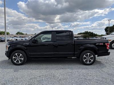 2019 F-150 SuperCrew Cab 4x2,  Pickup #K2925 - photo 6