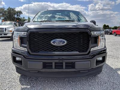 2019 F-150 SuperCrew Cab 4x2,  Pickup #K2925 - photo 8