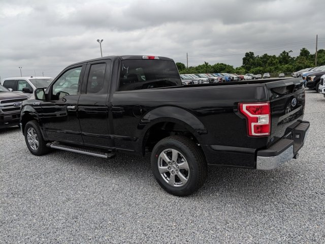 2019 F-150 Super Cab 4x2,  Pickup #K2939 - photo 4