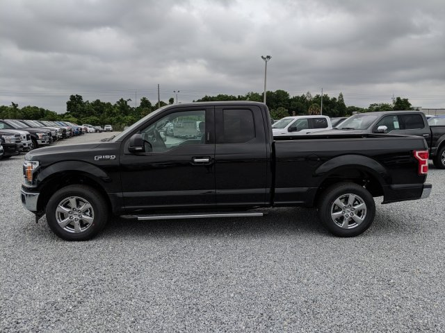 2019 F-150 Super Cab 4x2,  Pickup #K2939 - photo 5