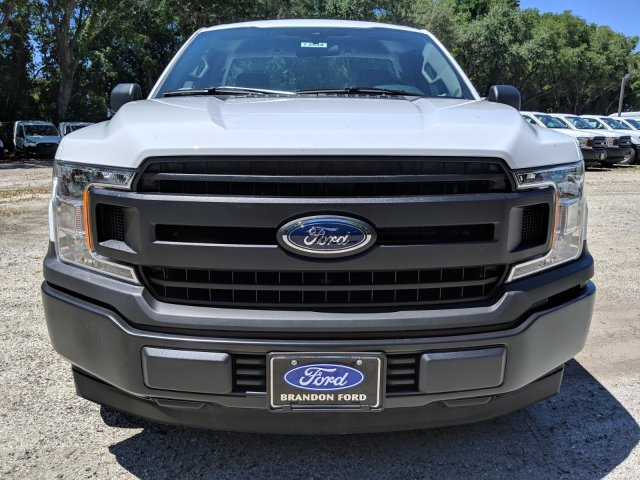 2019 F-150 Regular Cab 4x2,  Pickup #K2948 - photo 9