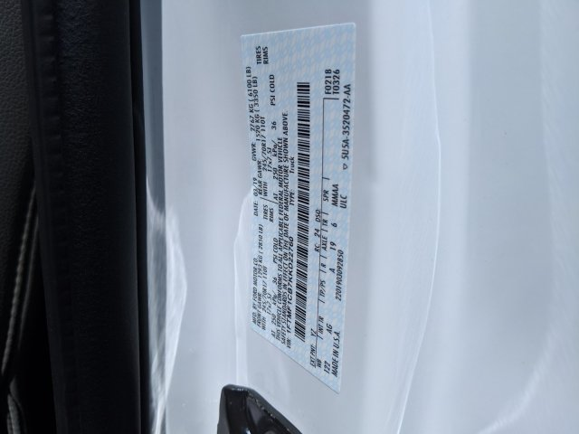 2019 F-150 Regular Cab 4x2,  Pickup #K2948 - photo 19