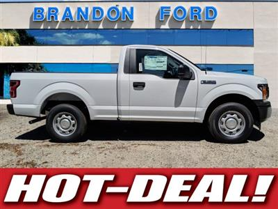 2019 F-150 Regular Cab 4x2,  Pickup #K2948 - photo 1