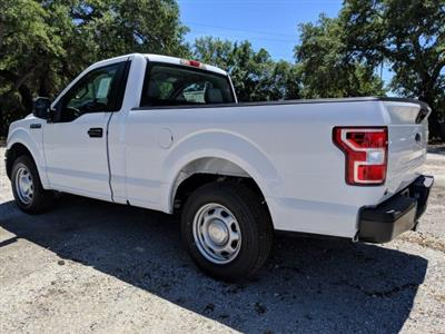 2019 F-150 Regular Cab 4x2,  Pickup #K2948 - photo 8