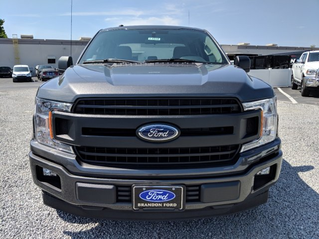 2019 F-150 Super Cab 4x2, Pickup #K2949 - photo 6