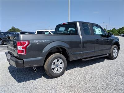 2019 F-150 Super Cab 4x2, Pickup #K2949 - photo 2
