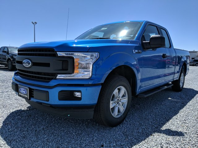 2019 F-150 Super Cab 4x2,  Pickup #K2950 - photo 5