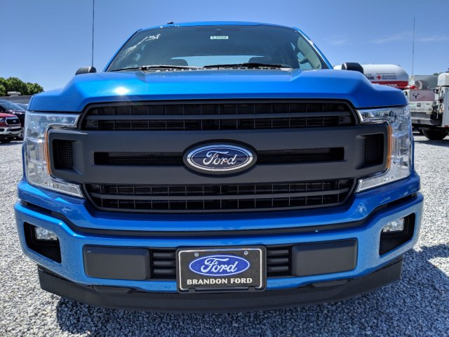 2019 F-150 Super Cab 4x2,  Pickup #K2950 - photo 6