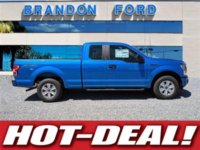 2019 F-150 Super Cab 4x2,  Pickup #K2950 - photo 1