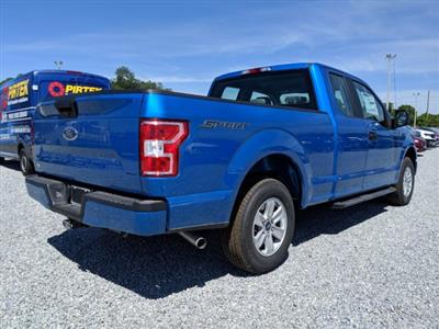 2019 F-150 Super Cab 4x2,  Pickup #K2950 - photo 2