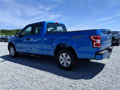 2019 F-150 Super Cab 4x2,  Pickup #K2950 - photo 4